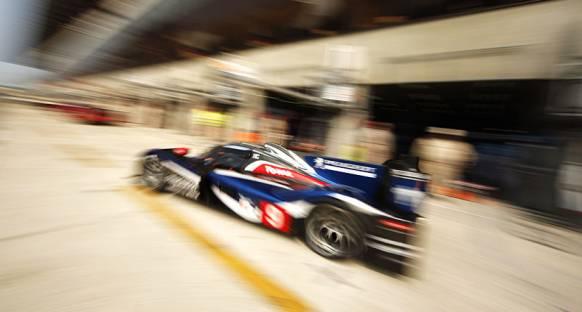 Peugeot sıralama stratejisinin arkasında