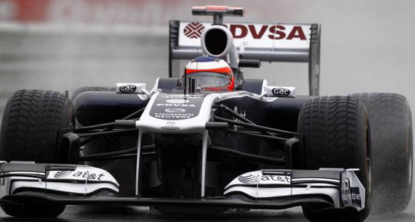 Barrichello: Q3 gerçekçi bir hedef