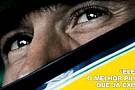 Senna belgeseli Türkiye'de sinemalarda