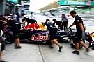 Marko: Red Bull KERS problemini çözdü