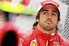 Eski patronu Alonso'yu savundu