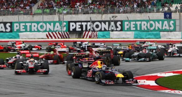 Malezya GP: Kazananlar ve kaybedenler