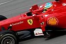 Ferrari'den Alonso'nun agresif sürüşüne destek