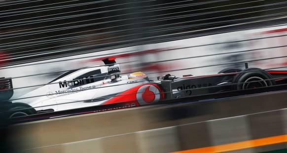 McLaren'ın Red Bull'u yakalaması için yapacak işleri var