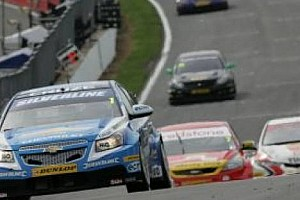 BTCC Son dakika Brands Hatch'de son yarış Neal'ın oldu