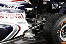 Williams RBR tarzı egzoz tasarımıyla yarışacak