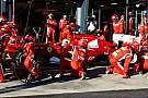 Ferrari, Melbourne Sonrası Çözüm Arıyor