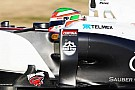 Perez ilk F1 yarışında puan almak istiyor