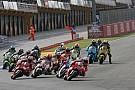 Aragon MotoGp ile anlaştı