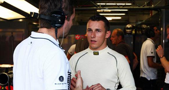 'Klien Renault için seçenek olabilir'