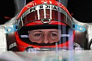 Schumacher'den arka kanat kuralına destek