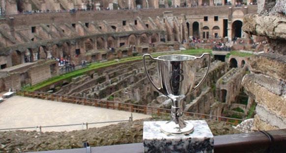Roma F1 planlarından resmen vazgeçti