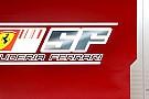 Ferrari pilot akademisinin son ismi Costa oldu