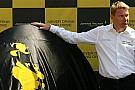 Hakkinen Schumacher için 'trajik kahraman' dememiş