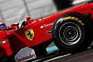 Pirelli testlerinde ilk gün Massa lider