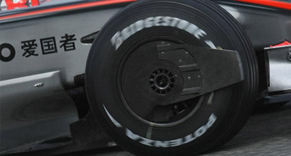 McLaren güncellemelerde yetersiz kaldığını kabul etti