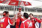 Massa gelecek yıl 2 numaralı pilot olmayacak