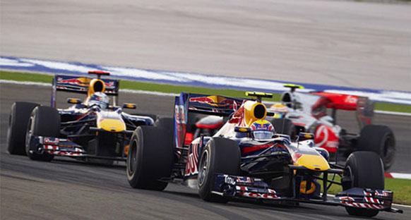 Schumi kardeşlerden Red Bull'a takım emri çağrısı