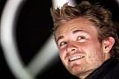 Rosberg yarın için 'harika' bir sonuç hedefliyor