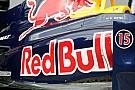 Red Bull yeni F-kanal tasarımıyla düzlük hızını artırdı