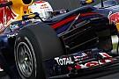 Japonya Grand Prix Sıralama turları - Vettel 1. Webber 2. sırada