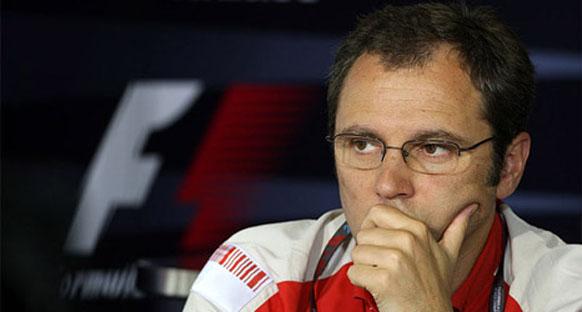 Ferrari: Bizim için hiç farketmez
