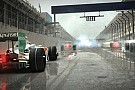 F1 2010'un incelemesi