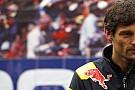 Webber: Singapur'dan güçlü bir sonuçla döneriz