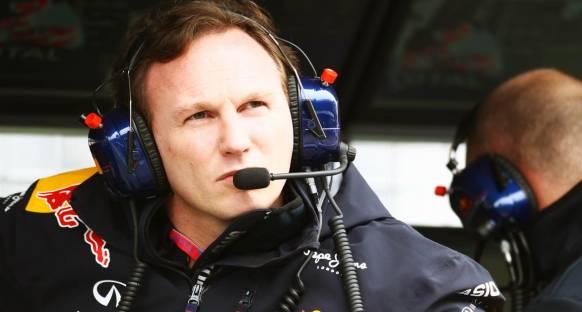 Red Bull son yarışlardan ümitli