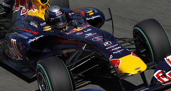 Vettel çılgınca bir hareket yapmayacak
