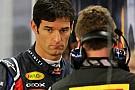 Webber: 'Favori değilim'