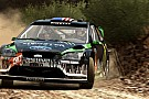 WRC - The Game