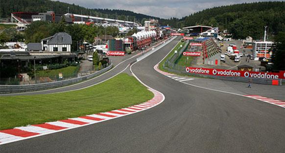 Button Eau Rouge için FIA'ya çağrıda bulundu