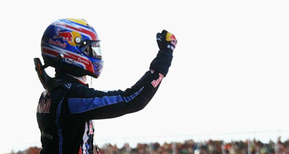 Webber: '2011 sonrası garanti değil'