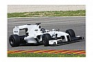 Lastik testlerinde Jerez yerine Monza