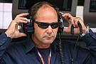 Berger'in F1'e dönme niyeti yok