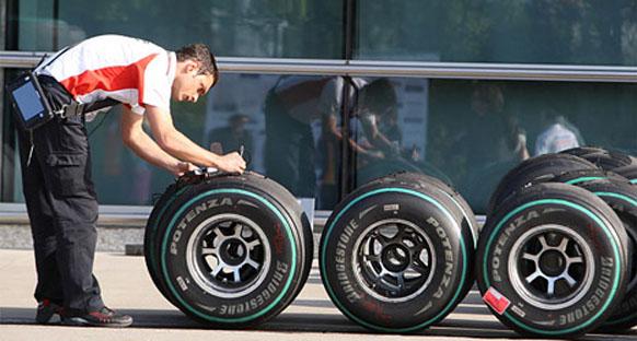 Bridgestone heyecanlı bir yarış bekliyor