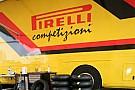 Pirelli WRC'nin lastik planlarından endişeli