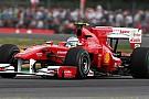 Ferrari geçiş konusunda kural değişikliği istedi