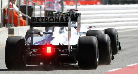 Fry: Schumacher harıl harıl çalışmalı