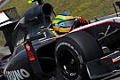 Senna yerine Yamamoto