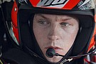 Pirelli testleri Raikkonen ile test etmek istiyor