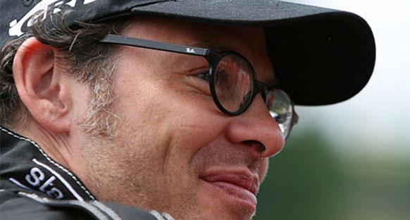 Villeneuve: '2011 için henüz somut görüşme yok'
