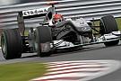 Schumacher Massa kazasında aklandı