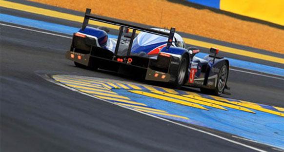 Pagenaud: Peugeot daha güçlü dönecek