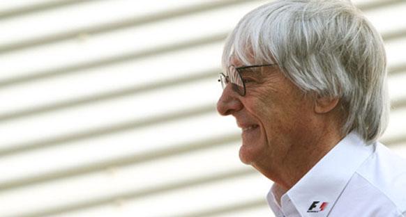 Ecclestone Rus GP için 2014'te Soçi'yi istiyor