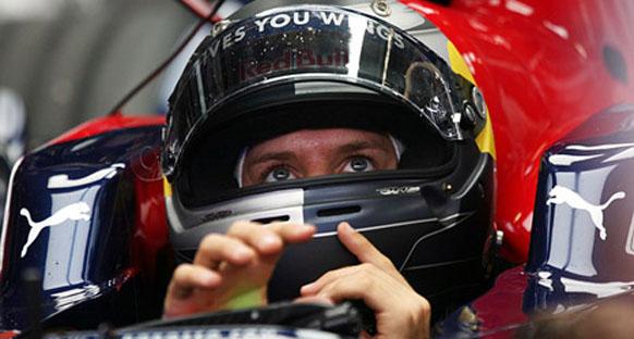 Vettel kayırıldığı haberlerini yalanladı