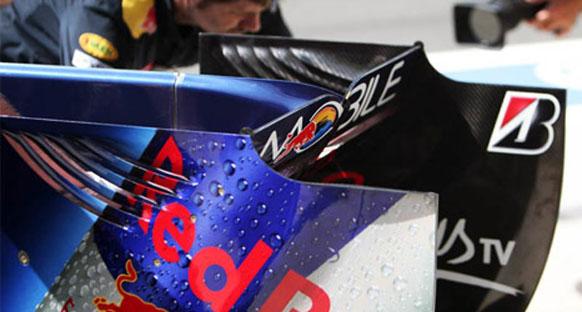 Red Bull F-kanalı tüm hafta sonu kullanabilir