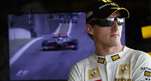 Kubica: 'Monako'nun tekrarı imkansız'