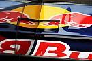 Red Bull F-kanadı Türkiye'de kullanacak